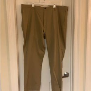 Polo men's khaki pants